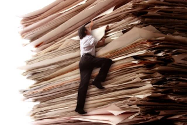 Biurokratas - AINA - Aukštaitijos internetinė naujienų agentūra