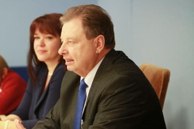 Photo of P.Narkevičius vadovaus Seimo Biudžeto ir finansų komitetui