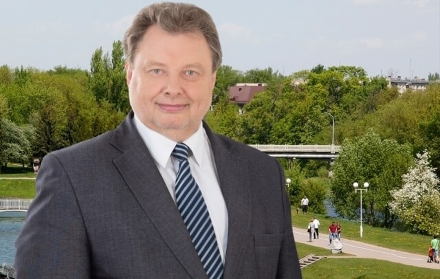 Photo of Seimas patvirtino naują Biudžeto ir finansų komiteto pirmininką P. Narkevičių