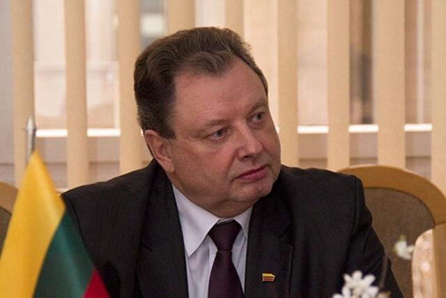 Photo of Buvęs Seimo narys P. Narkevičius bus teisiamas dėl avarijos
