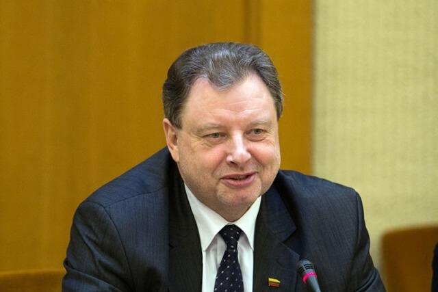 Photo of Panevėžio darbiečiai patvirtinti kandidatais į Seimą