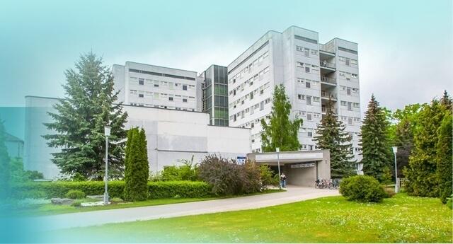 Photo of Panevėžio ligoninė ieško savanorių