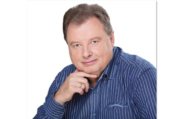 Photo of LR Seimo nario Petro Narkevičiaus sveikinimas Konstitucijos dienos proga