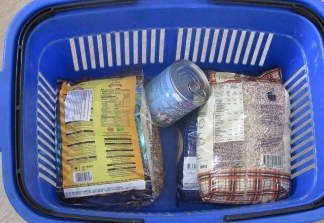 Photo of Panevėžio rajone pradedami dalyti maisto produktų paketai