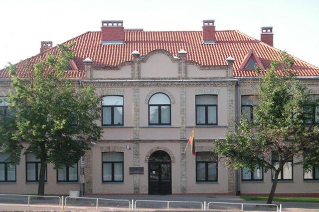 Photo of Teismas atmetė Panevėžio mero skundą dėl jam skirto nušalinimo nuo pareigų