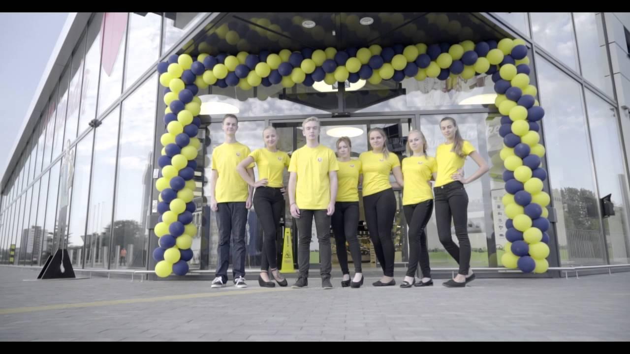 """Photo of """"Lidl"""" – vieneri: 15 miestų, 30 parduotuvių, 1500 karjeros galimybių"""