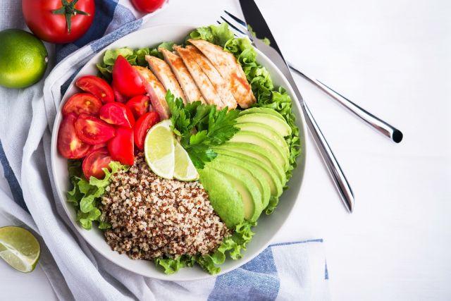 gydantys širdies vitaminai ir sveikas maistas hipertenzija 2 laipsniai streso