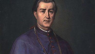 Vilniaus vyskupas Antanas Pranciškus Audzijonis ( Audzevičius )