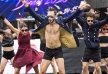 "Kauno šokio teatro ""Aura"""