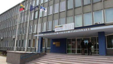 Photo of Panevėžio rajono savivaldybės administracija informuoja dėl klientų aptarnavimo, paskelbus karantiną