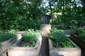 Čerkesų šeimos kapas senosiose Panevėžio kapinėse