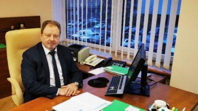 Photo of P. Narkevičius: mano darbai vertinami valstybėje