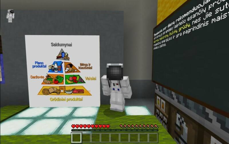 minecraft kaimo gyventojo prekybos strategija srautų prekybos sistema