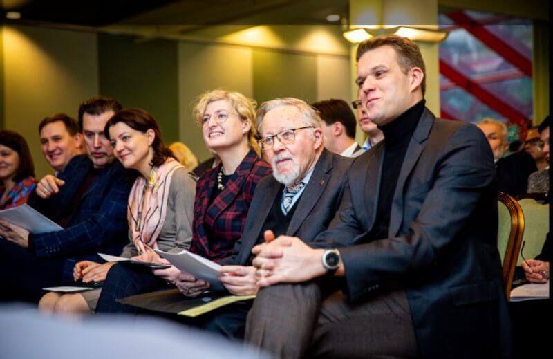 TS-LKD Taryba ragina nepalaikyti 2020 m. biudžeto projekto