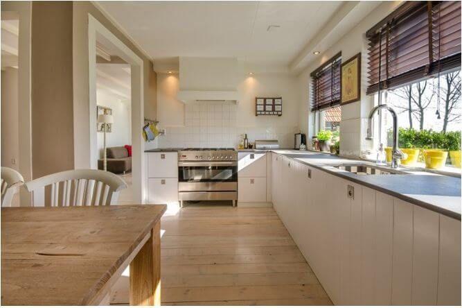 Kaip išsirinkti pačius geriausius virtuvės baldus? - AINA - Aukštaitijos  internetinė naujienų agentūra