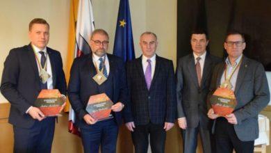 Photo of Lengvosios atletikos asociacija dėkoja Panevėžiui už paramą
