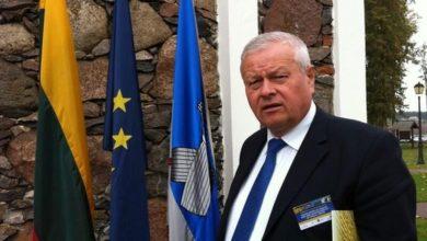 Photo of Lietuvos Respublikos Vyriausybė merą Povilą Žagunį patvirtino tikruoju Europos regionų komiteto nariu