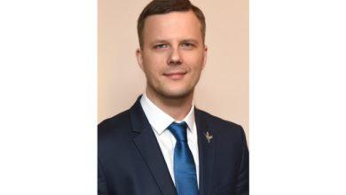 Photo of Panevėžio mero pareigas laikinai eis Deividas Labanavičius