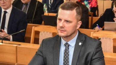"""Photo of D. Labanavičius: """"Mūsų susitelkimas padės įveikti šią neeilinę situaciją"""""""