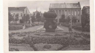 Photo of Panevėžio miesto ūkio reikalų tvarkymo iššūkiai sovietmečiu (XX a. 6 deš.)