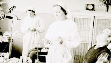Photo of Kai kurie Panevėžio rajono Naujamiesčio apylinkės veiklos bruožai sovietmečiu
