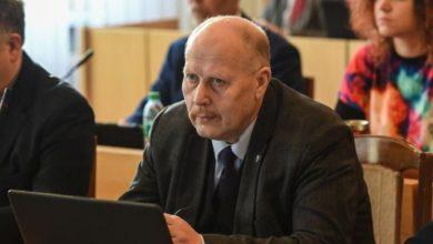 Photo of Dėl dirbtinai sufabrikuotos politinės Krepšinio bylos