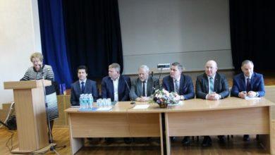 Photo of Panevėžio rajone lankėsi žemės ūkio ministras Andrius Palionis