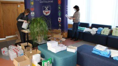Photo of Panevėžio rajono savivaldybė perka apsaugos priemones, prioritetas teikiamas medikams