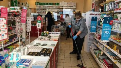Photo of Ukmergėje dirbantys vaistininkai: rūpinamės gyventojais, savimi, tai mums įprasta