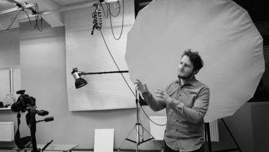 Photo of Fotografas G. Bagaliūnas: karantinas – puiki galimybė realizuoti save