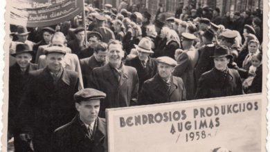 """Photo of Iš sovietinės visuomenės postulatų: """"privatinės nuosavybės neigiama įtaka"""""""