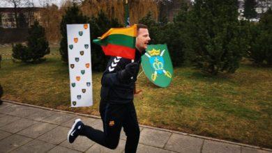 Photo of Prasidėjo tradicinis Kovo 11-osios bėgimas (video, nuotraukos)