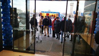 Photo of Atidaryta naujoji LIDL parduotuvė Panevėžyje (video, nuotraukos)