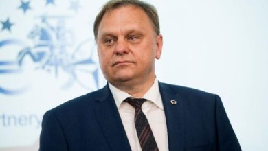 Photo of Lietuvos ekonomikai reikia vyriausiojo infektologo