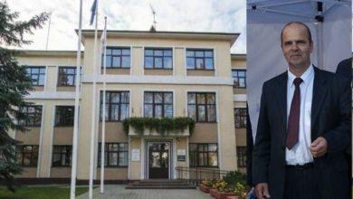 Photo of VTEK tirs Biržų rajono savivaldybės tarybos nario S. Štrėmos elgesį