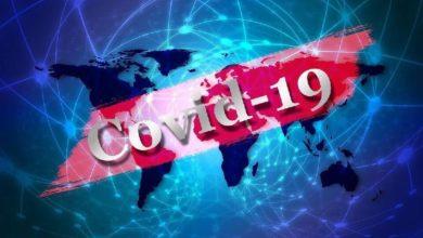 Photo of Šiuo metu Lietuvoje nustatyti 345 koronavirusine infekcija užsikrėtę asmenys