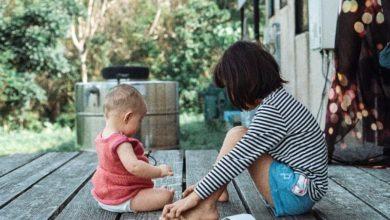 Photo of Pasirūpinti vaiku – svarbiausia tėvų pareiga