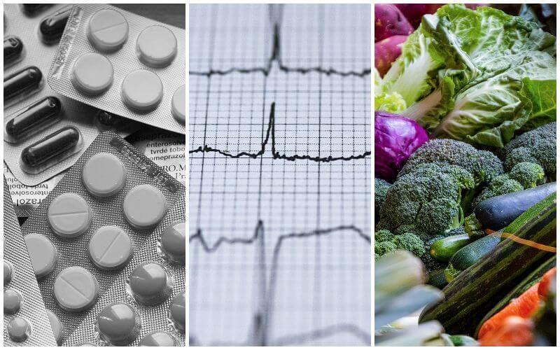 sveika ir nesveika širdis faktai sveikata