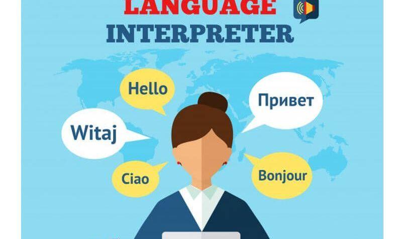 dirbti iš namų kaip vertėjai